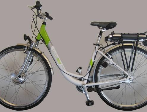 E_Bike 7 Steirerbike