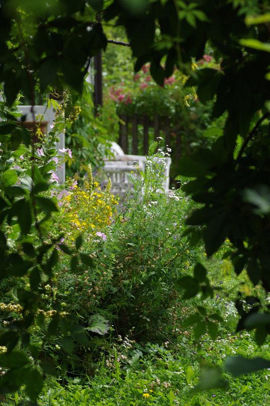 Garteneinblicke - Bio Bauernhof Leitenmüller