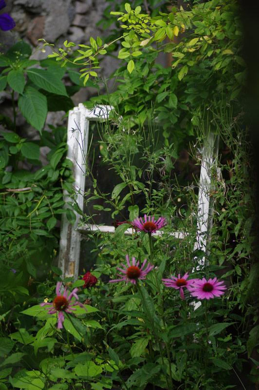 Landgarten mit Liebe zum Detail-BioBauernhof Leitenmüller