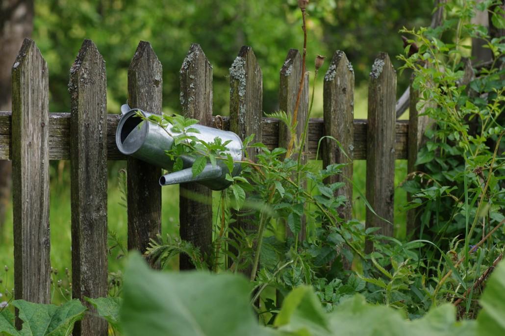 Garten Leben & erfreuen-Bio Bauernhof Leitenmüller