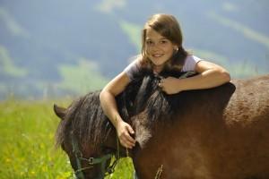 Bio Bauernhof Leitenmüller - viel Natur, Tiere & Platz zum Spielen