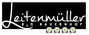 Bio Bauernhof Leitenmüller in Ramsau am Dachstein