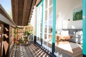 Schöne Kammer Süd Balkon-Bio Landwohnung Leitenmüller