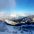 Wintersport Vergnügen in der ganzen Region-Bio Bauernhof Leitenmüller